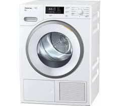laundry gadgets miele tmb640 wp heat pump condenser tumble dryer white utility