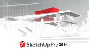 sketchup 2016 pro and keygen free download