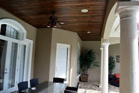 tongue and groove ceiling an easy diy project best home