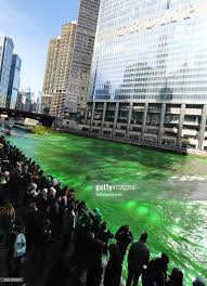 st patrick u0027s day chicago 2017 photos and images getty images