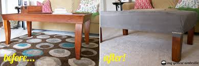 diy tufted ottoman u2013 how i did it for 50 alina sewing design co