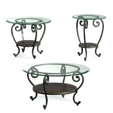 wrought iron coffee table with glass top wrought iron coffee table base glass top with no2uaw com
