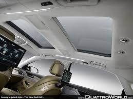 luxury in grand style the new audi a8 l quattroworld