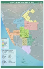 Heartland Community College Map Oxnard Neighborhood Councils In Revival Mode