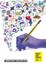 write for rights how to increase the impact of your letters