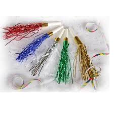 noise makers fringed noisemakers olde crackers christmas crackers