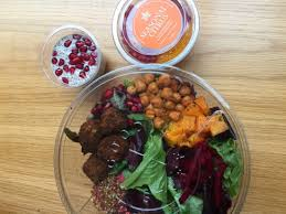 pret cuisine pret a manger menu includes gorgeous plant based dishes peta