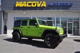 jeep wrangler el paso 2013 jeep wrangler unlimited sport 4wd el paso macova