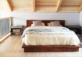 low platform bed frame moline i low profile california king