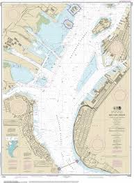 new york harbor upper bay and narrows anchorage chart artiplaq