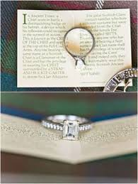 fields wedding rings megan joe wedding ring gold and travel themed weddings