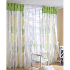 Leaf Curtains Ikea Ikea Curtains Leaf Pattern Decorate The House With Beautiful