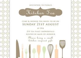 kitchen tea invites ideas for kitchen tea bridal shower amazing bedroom living room