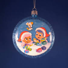 storybook ornaments the mouse