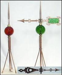 fancy lightning rods glass u003cspan style u003d u0027mso spacerun yes u0027 u003e u003c span
