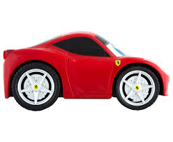 toy ferrari 458 bb junior my first r c ferrari toy randomly selected ebay