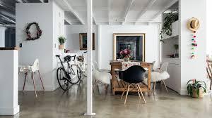 interior design u2014 a floral designer u0027s cool creative loft youtube
