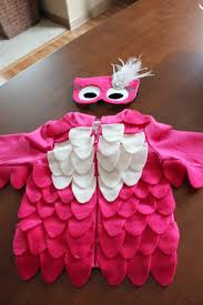 diy owl costume u2013 simply being abby