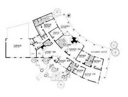 pueblo style house plans pueblo house floor plans house plan