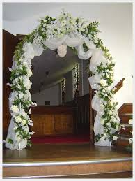 Wedding Arches On Pinterest Wedding Arch Decoration Ideas Absolutely Love This One With Red