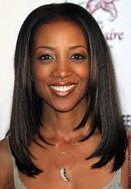 layered hairstyle medium length medium length layered hairstyles for black women 2017 medium