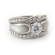 Western Wedding Rings by Western Wedding Rings Jewellery Design Ideas