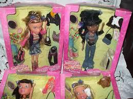 850 bratz sasha u0026 friends mga dolls images
