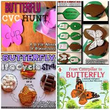 butterfly crafts u0026 activities for kids a is for adventures of