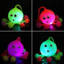 led light up toys wholesale wholesale novelty led luminous light up ball inflatable octopus