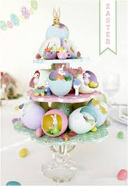 Easter Decorations On Cakes by Top 10 Enchanting Easter Centerpieces Top Inspired