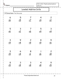 math images about worksheets on pinterest free online primary