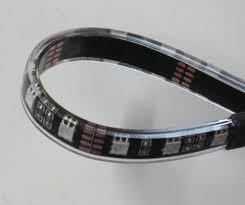 waterproof led ribbon lights 2700k warm white ip68 wp waterproof led flex strips led tape