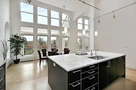 ilot central cuisine avec evier cuisine avec îlot 56 idées déco le guide d achat complet