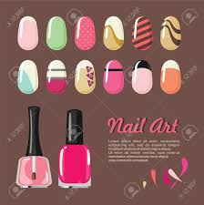 a visual ode to nail polish opi decals and the colour fingernail
