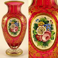 Ruby Vases 579 Best Antique Glass Images On Pinterest Antique Glass Glass