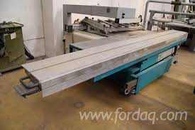 sliding table saw for sale used 1999 martin t 72 a automatik sliding table saw for sale in germany