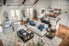 space planning make your open floor plan functional