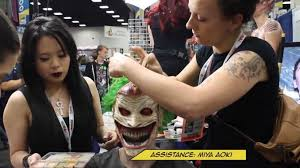 special effects makeup schools nyc best special effects makeup schools nyc for you wink and a smile