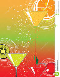 cocktail party illustration 33312691 megapixl