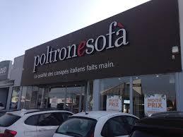 canapé italien poltronesofa poltronesofa magasin de meubles 17 rue commerce 21800