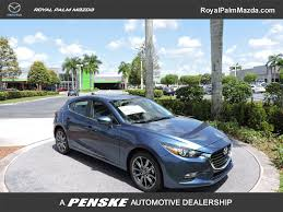 2018 new mazda mazda3 5 door touring manual at royal palm mazda