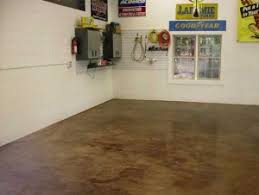 top 6 garage flooring options in los angeles