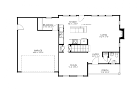 Mud Room Floor Plan Wetherington Homes Floorplans Elm