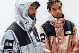 North Face Jacket Meme - supreme x the north face a complete history highsnobiety