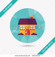 House Flat Design Flat House Stock Images Royalty Free Images U0026 Vectors Shutterstock