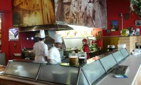 homey decor picture of persia restaurant kuala lumpur tripadvisor