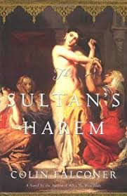 Ottoman Harem Valide A Novel Of The Harem Barbara Riboud 9780688043346