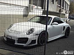 2017 porsche 911 turbo gt street r techart wallpapers porsche 997 techart gt street r mkii 7 january 2016 autogespot