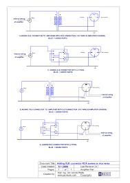 xlr to rca wiring diagram gooddy org