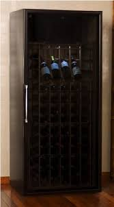 Wine Storage Cabinet Wine Cabinets For Homes And Commercial Establishments In San Francisco